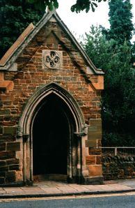 Beckets Well