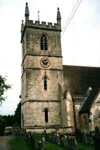 Blaydon Church