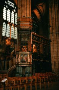 Bodley Pulpit