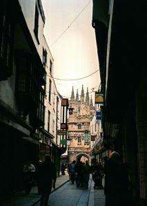 Canterbury 1