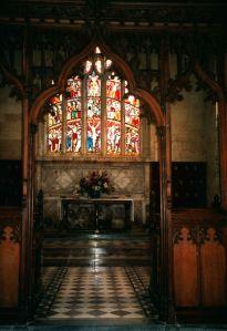 Chapel Chancel