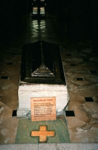 King William Tomb