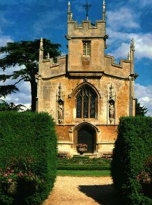 Sudeley Chapel
