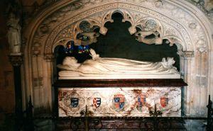 Tomb Queen Katherine