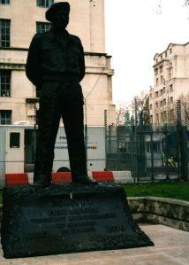Viscount Montgomery